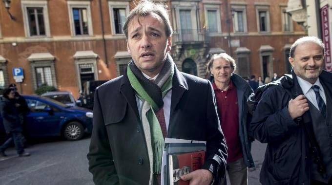 Il deputato modenese Matteo Richetti